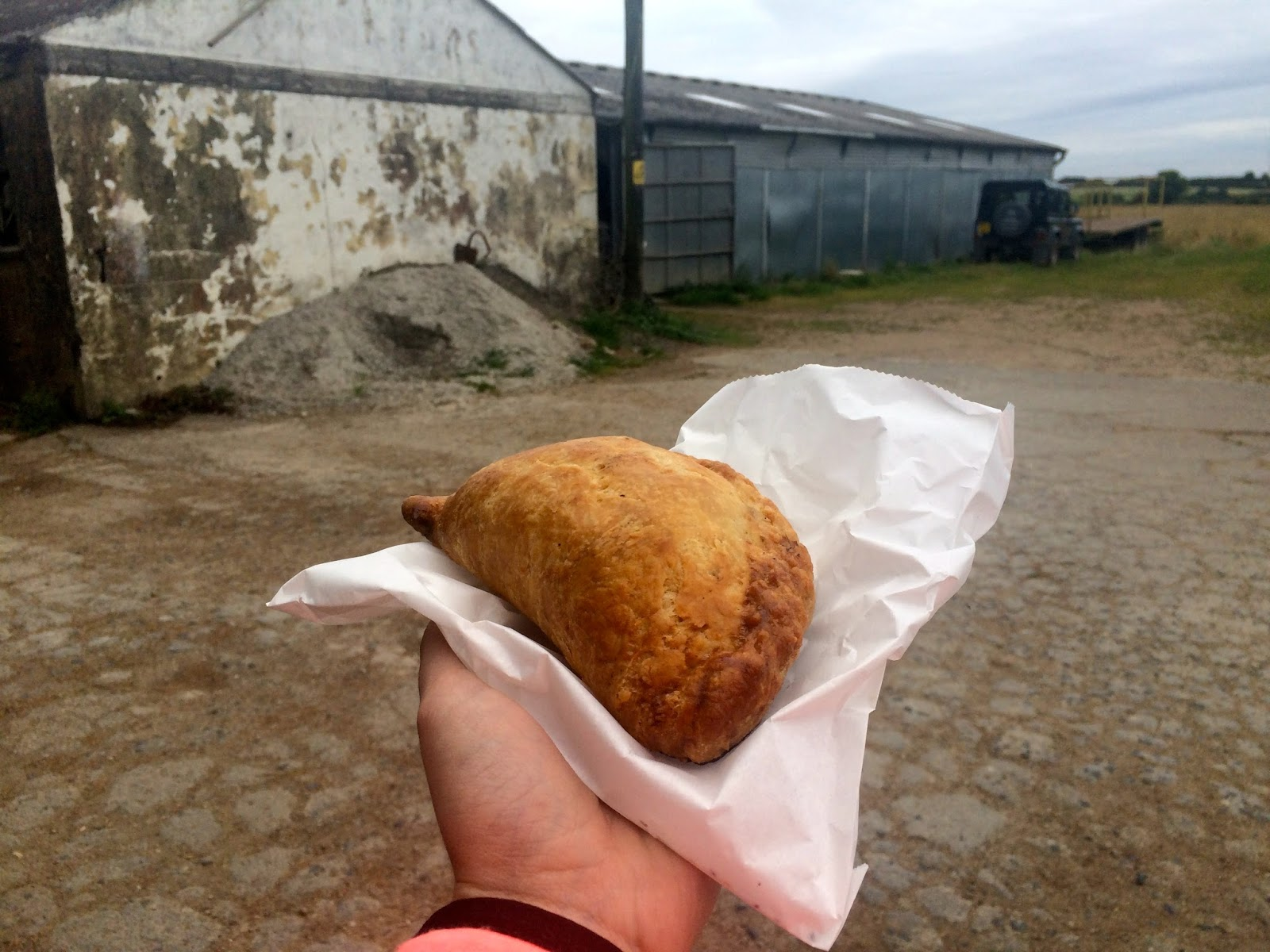 Things to do in Cornwall, Cornwall guide, lifestyle blog, Cornish pasty