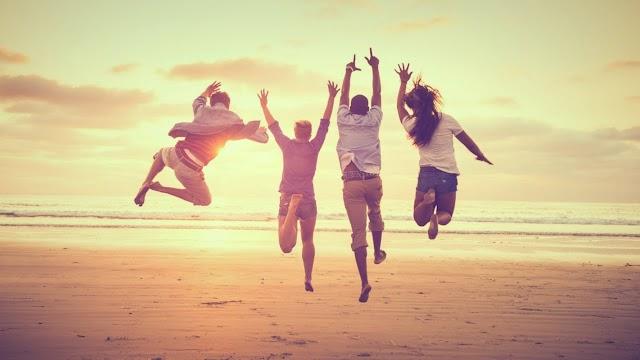 7 điều để có cuộc sống tốt đẹp
