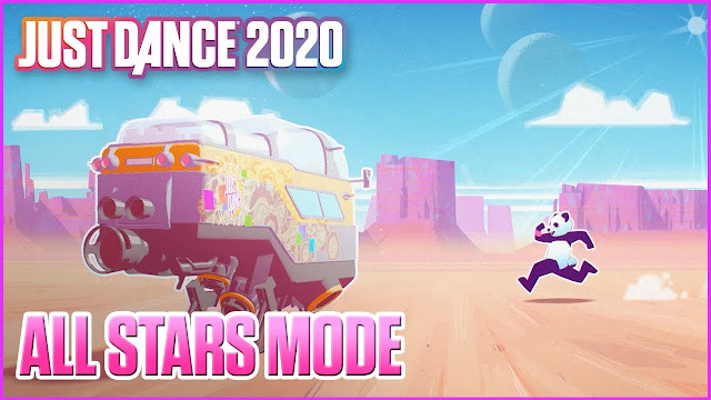 Just Dance 2020 (Switch): confira o trailer do novo modo All Stars