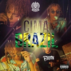 Riscow - Cima Brazil (2020) [Download]