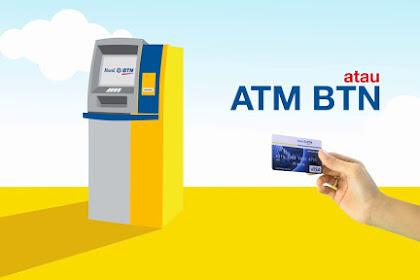 Lokasi ATM BTN Terdekat di Yogyakarta