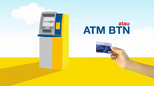 Lokasi ATM BTN Terdekat Yogyakarta