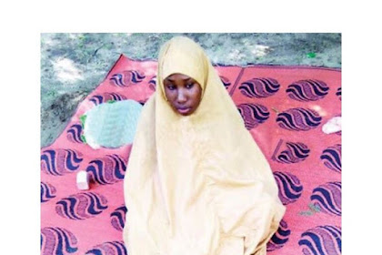 Leah Sharibu gives birth for top Boko Haram commander .