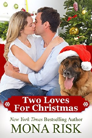 Indie Authors Corner Mona Risk Love Christmas Movies You Love