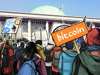 Petisi Korea Selatan Terhadap Peraturan Crypto Mendapatkan 200 Rb lebih Tanda Tangan, Pemerintah Harus Mersepon!!!