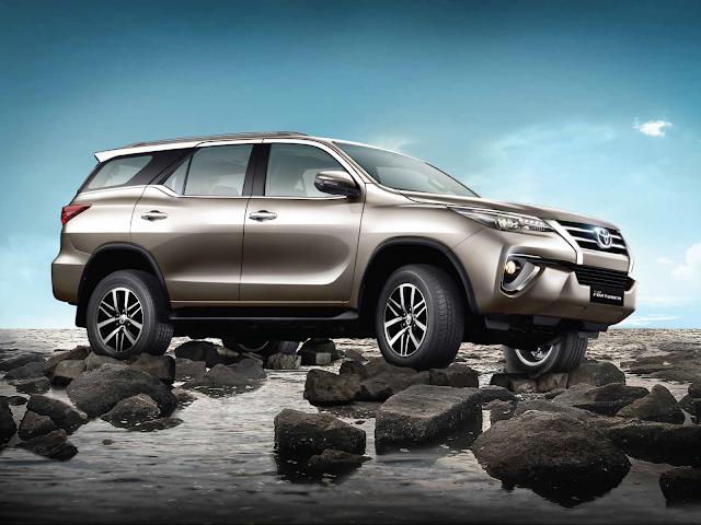 Kelebihan dan Kekurangan Toyota Fortuner