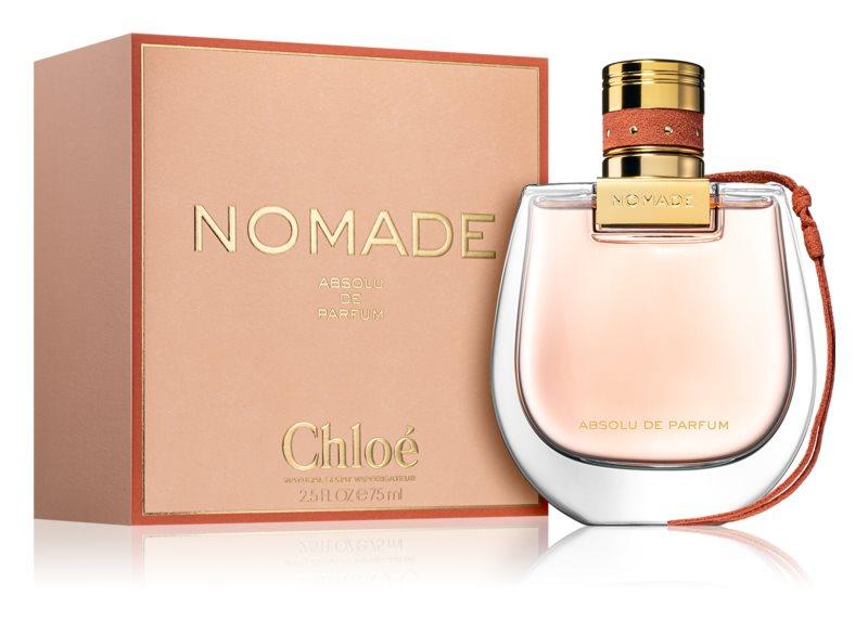 Chloe Nomade Absolu de Parfum