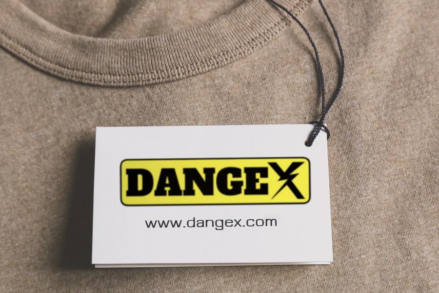 Dangex Mock Tag