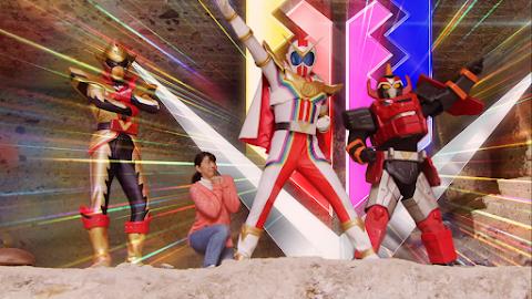 Kikai Sentai Zenkaiger Episode 27