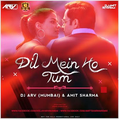 Dil Mein Ho Tum – DJ ARV (Mumbai) & Amit Sharma