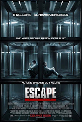 Sinopsis Escape Plan (2013)