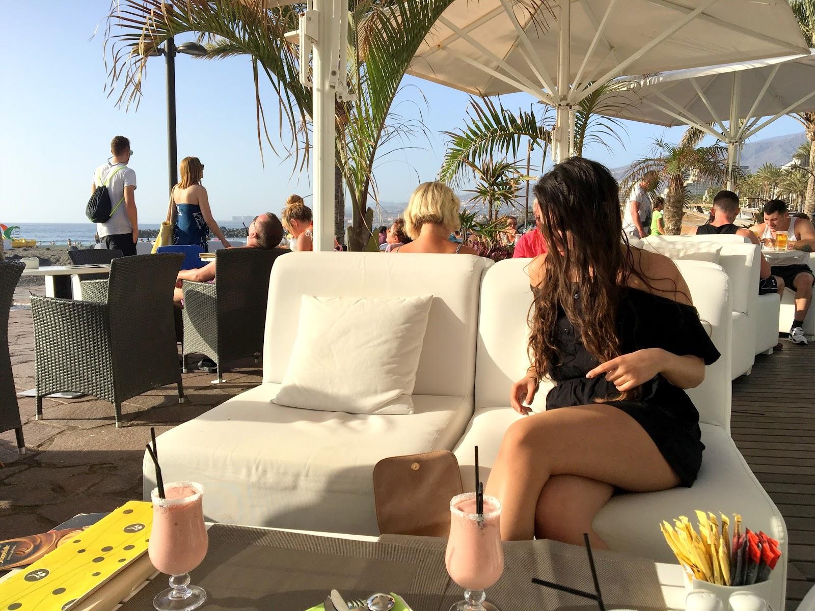 papagayo beach club teneriffa preise