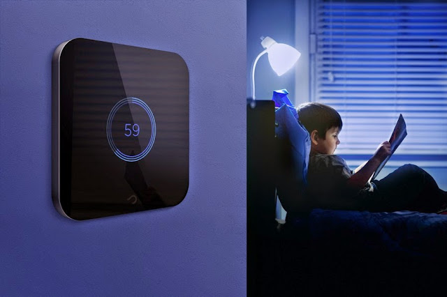 Smart Self-Learning Gadgets for Your Home (15) 6
