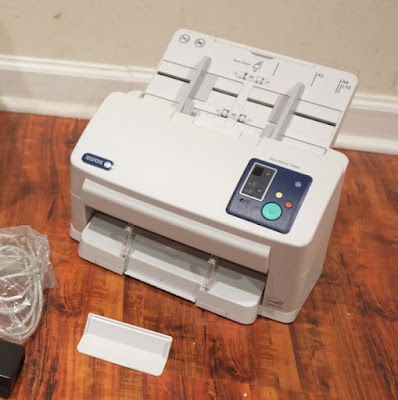 Download Xerox DocuMate 5460 Driver Scanner