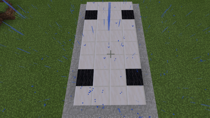 Build the base of the car