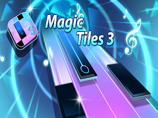 magic tiles 3 mod