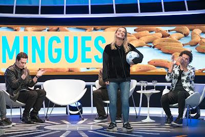 Divulgação Comedy Central