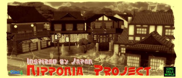 Nipponia Project