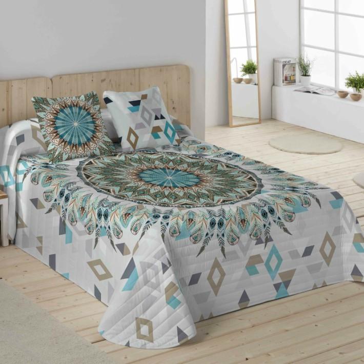 Definir el estilo de nuestro dormitorio con la ropa de cama