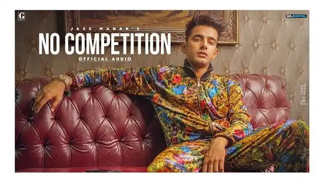 Jass Manak Song No Competition Lyrics | Divine