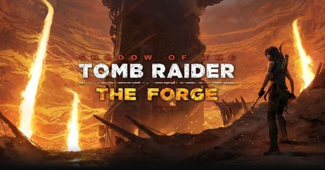 المحتوى الإضافي الأول للعبة Shadow of the Tomb Raider سيقدم طور لعب تعاوني و هذه جميع مميزاته ..