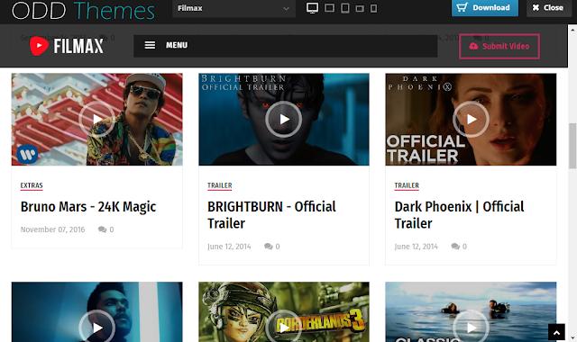 filmax-movie-blogger-template-download