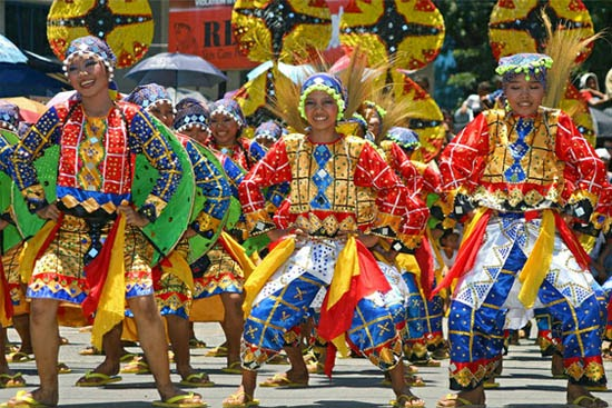 Philippine Festivals Fiestas And Local Celebrations In