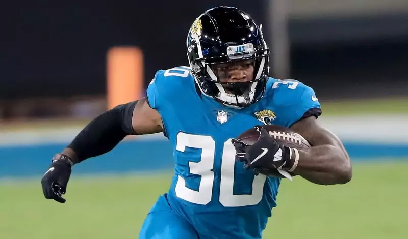 James Robinson - A New Beginning by Jacksonville Jaguars