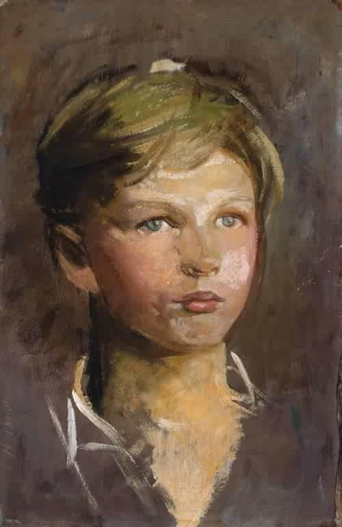Abbott Handerson Thayer | artist of year