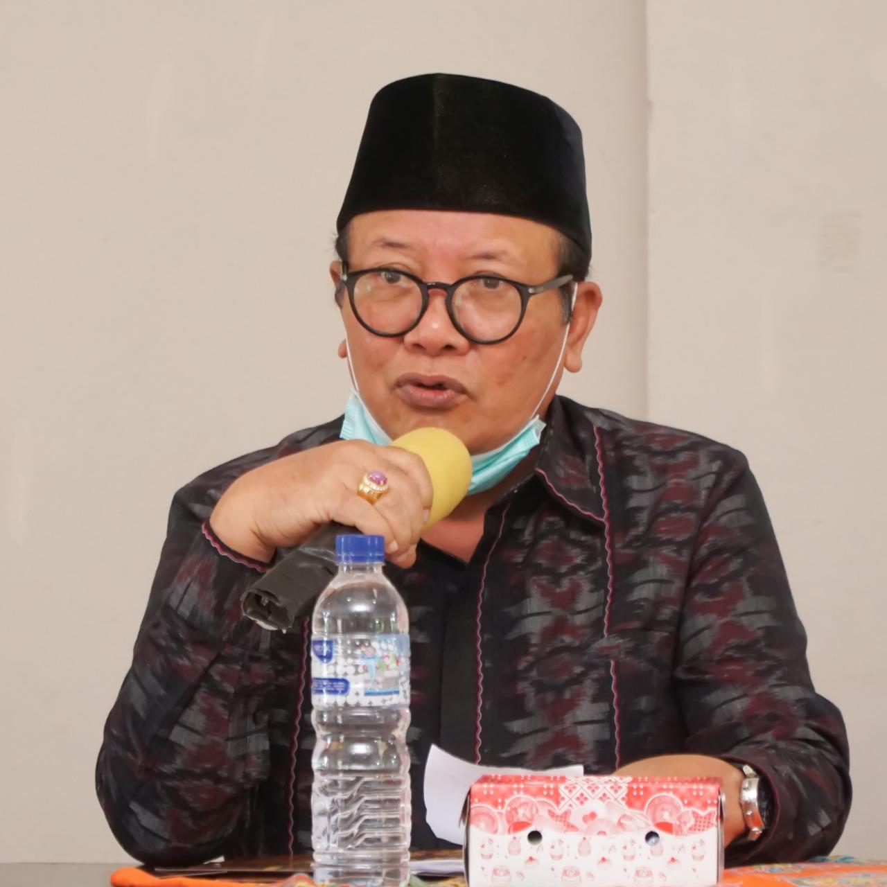160 Pelaku Usaha Lobster Lombok Timur Menerima Sertifikat Dari LSPKP Kementrian KP RI