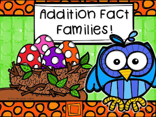 https://www.teacherspayteachers.com/Product/Fact-Families-1513637