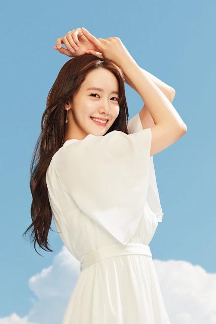 SNSD YoonA Vogue Korea