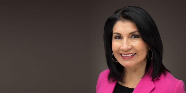 Dr. Cristina Alfaro