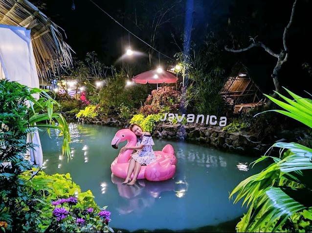 Tiket Masuk Javanica Park Magelang