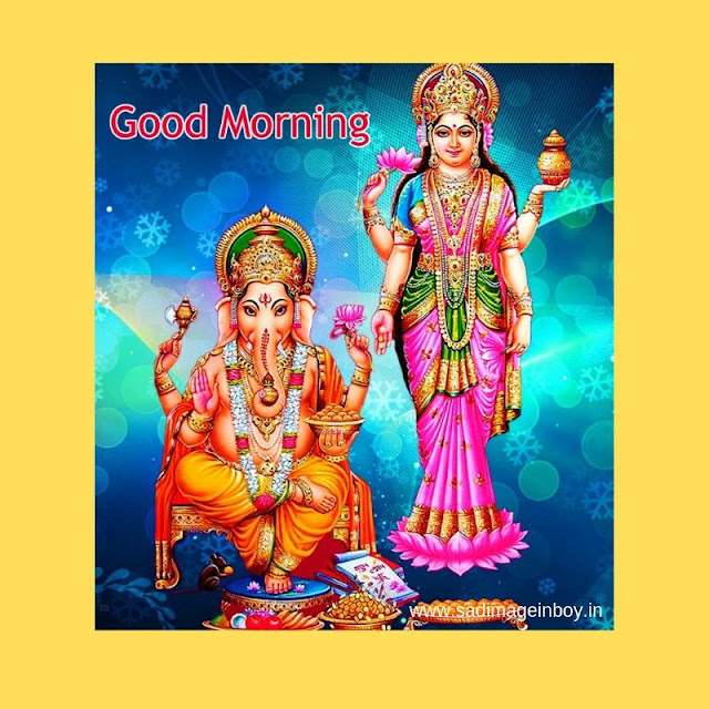 good morning ganesh image download For HD