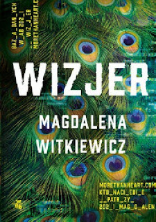 """""""Wizjer"""" Magdalena Witkiewicz"""
