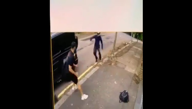 Mesut Özil victime d'une tentative de car-jacking, Kolasinac intervient