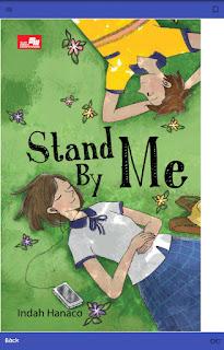 Stand by me novel indah hanaco
