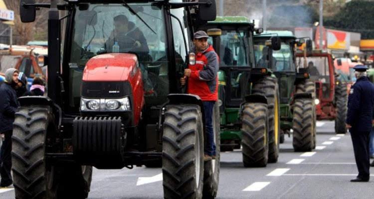 Παύση των αγροτοδικείων ζητά η ΕΟΑΣ Θεσσαλίας