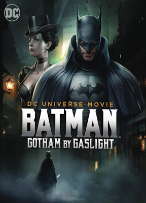 Batman: Gotham a luz de gas en Español Latino