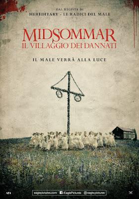 Midsommar Ari Aster