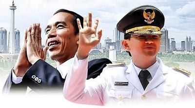 Buzzer, Media, hingga Jokowi Seolah Restui Ahok Melanggar Hukum dalam Membangun Jakarta
