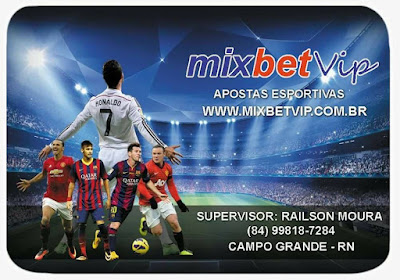 Site de apostas esportivas online
