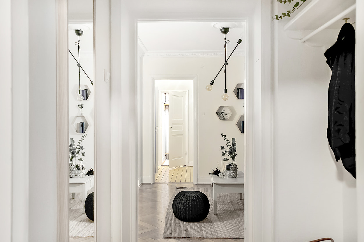 decoracion-interiorismo-piso-peque-nordico-puertas-francesas