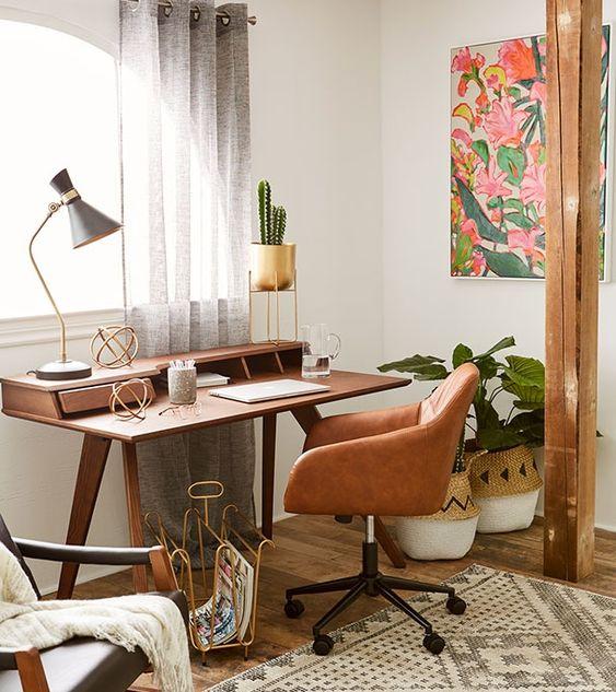 iluminação para home office. Dicas importantes