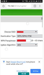 {Terbaru} Cara Mengganti Password Wifi Lewat HP Android