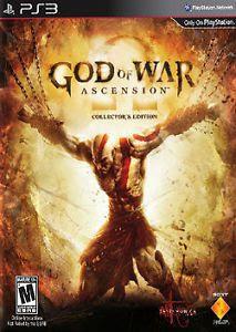 Download God of War Ascension For PS3