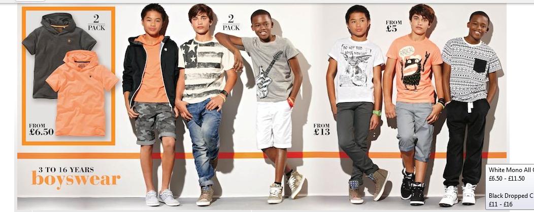 Funky Teen Clothing 49