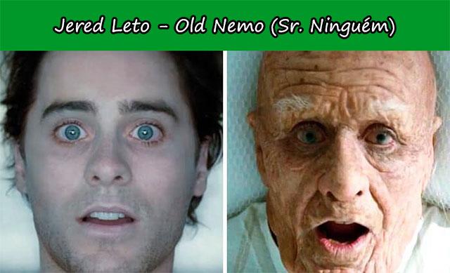 Jered Leto - Old Nemo (Sr. Ninguém)