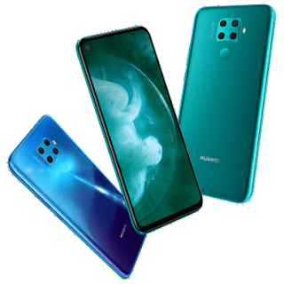 Huawei Nova 5z Features